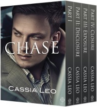 CHASE: Complete Series (Power Players Series) - Cassia Leo