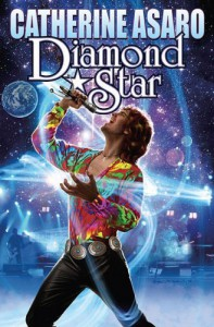 Diamond Star - Catherine Asaro