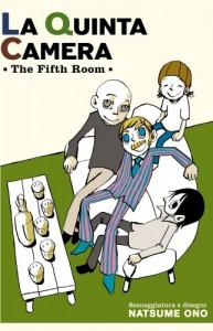 La Quinta Camera: The Fifth Room - Natsume Ono