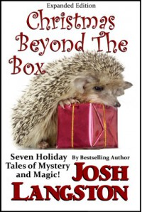 Christmas Beyond the Box - Josh Langston