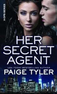 Her Secret Agent - Paige Tyler