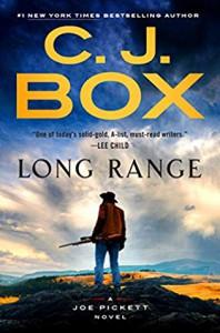 Long Range - C.J. Box
