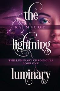 The Lightning Luminary - R.S. McCoy