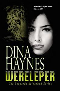 Wereleper  - Dina Haynes