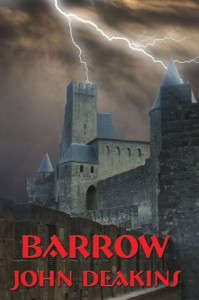 Barrow - John Deakins