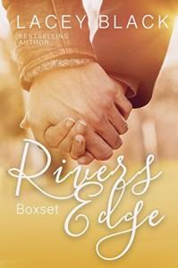 Rivers Edge Boxset - Lacey Black