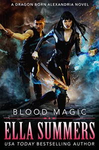 Blood Magic - Ella Summers
