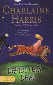 Definitely Dead - Charlaine Harris
