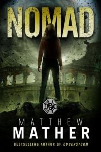 Nomad (Volume 1) - Matthew Mather
