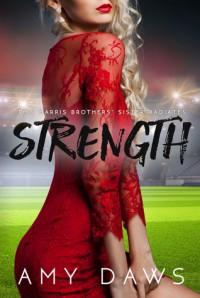 Strength - Amy Daws