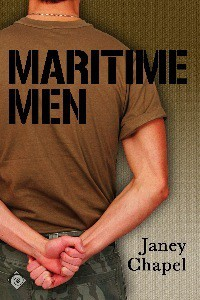 Maritime Men - Janey Chapel