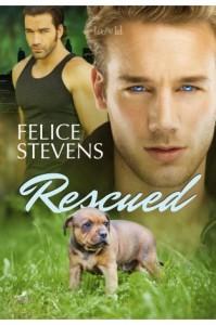 Rescued - Felice Stevens