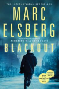 Blackout: A Novel - Marc Elsberg