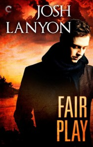 Fair Play - Josh Lanyon