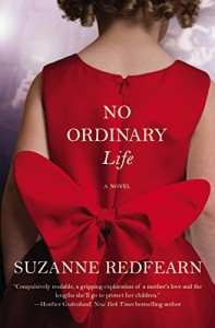 No Ordinary Life - Suzanne Redfearn
