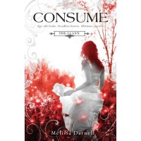 Consume (The Clann, #3) - Melissa Darnell
