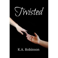 Twisted (Torn, #2) - K.A. Robinson