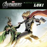 The Avengers: Battle Against Loki - Tomas Palacios