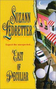 East of Peculiar - Suzann Ledbetter
