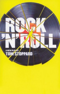 Rock 'n' Roll - Tom Stoppard