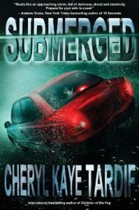 Submerged - Cheryl Kaye Tardif