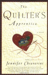 The Quilter's Apprentice - Jennifer Chiaverini