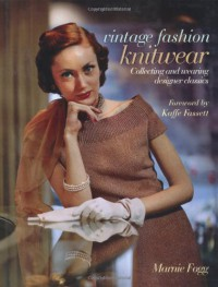 Vintage Knitwear - Marnie Fogg