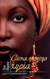 Cena mojego życia - Okpara Tina