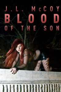 Blood of the Son - J.L. McCoy