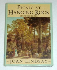 Picnic At Hanging Rock - Illustrated Edition - JOAN LINDSAY