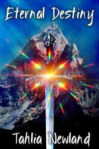 Eternal Destiny: Diamond Peak #4 - Tahlia Newland