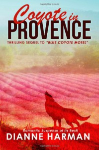 Coyote in Provence - Dianne Harman