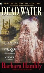 Dead Water - Barbara Hambly