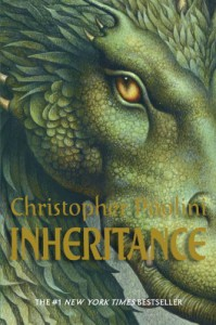 Inheritance (The Inheritance Cycle) - Christopher Paolini