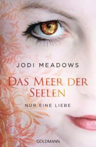 Nur eine Liebe  - Jodi Meadows