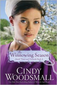 The Winnowing Season - Cindy Woodsmall