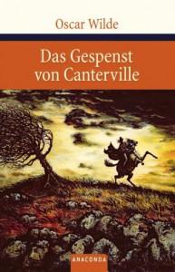 Das Gespenst von Canterville und andere Märchen - Oscar Wilde, Richard Zoozmann