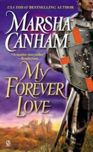 My Forever Love - Marsha Canham