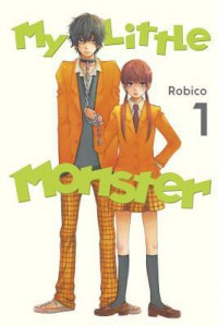 My Little Monster 1 - Robico