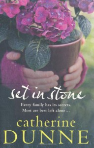 Set in Stone - Catherine Dunne