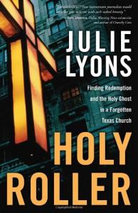 HOLY ROLLER - LYONS JULIE