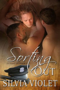 Sorting Out - Silvia Violet