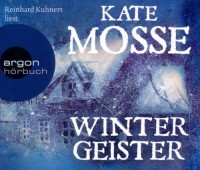 Wintergeister - Kate Mosse, Reinhard Kuhnert, Klaus Timmermann, Ulrike Wasel