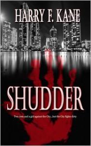 Shudder - Harry F. Kane