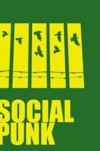 Socialpunk (Socialpunk #1) - Monica Leonelle