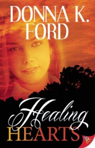 Healing Hearts - Donna K. Ford