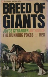 Breed of Giants - Joyce Stranger