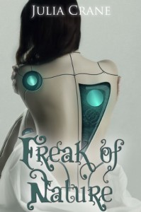 Freak of Nature - Julia Crane