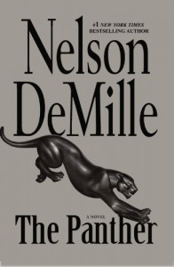 The Panther  - Nelson DeMille