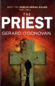 The Priest. Gerard O'Donovan - Gerard O'Donovan